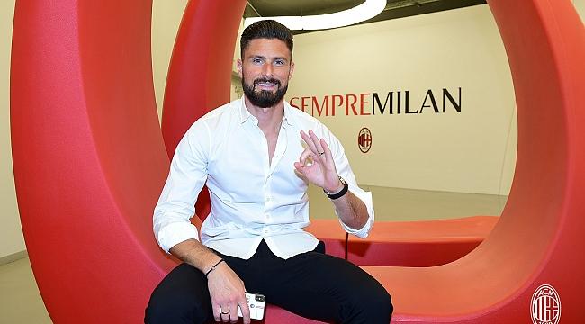 Milan'ın 9 numara kabusu!