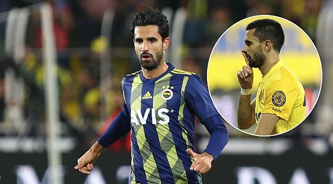 ''O hareket Fenerbahçe'ye değil!''