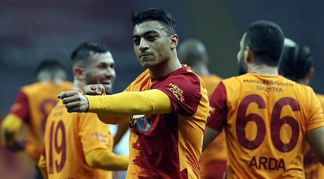 PSV - Galatasaray muhtemel 11'ler