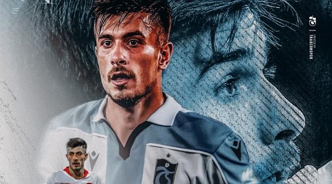 Trabzonspor, Dorukhan'ı açıkladı!