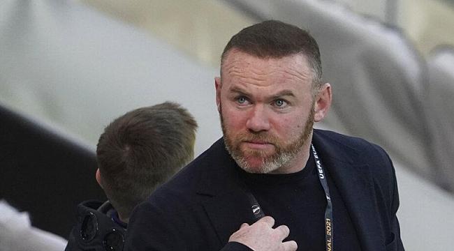 Rooney için zor günler! Fotoğraflar, sakatlık
