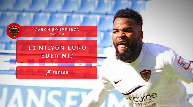 Boupendza gerçekten 10 milyon euro eder mi?