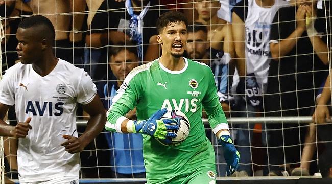 Altay Bayındır, Süper Lig rekorunu egale etti