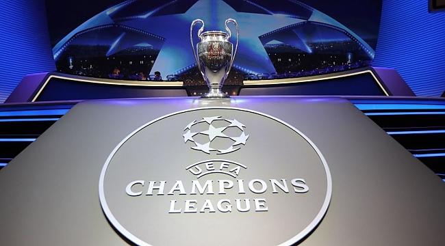 Beşiktaş'ı Şampiyonlar Ligi'nde bekleyenler