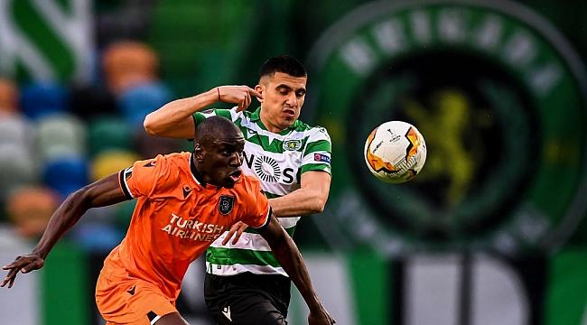 Demba Ba 48 dakika sonras kulüpten ayrıldı