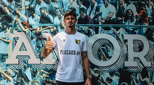 Fenerbahçe'de bir ayrılık daha! Portekiz'e imza attı