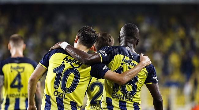 Fenerbahçe'den altın dokunuş!