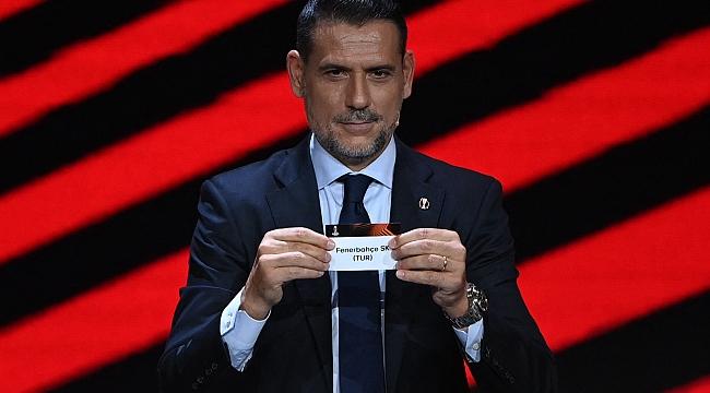 Fenerbahçe'nin Avrupa Ligi'ndeki rakipleri