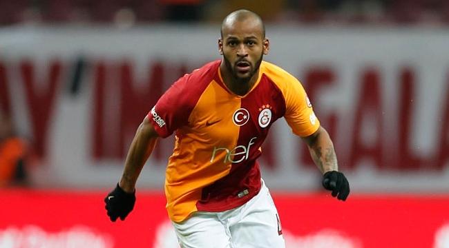 Galatasaray'da Marcao için karar