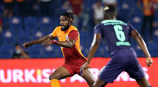 Galatasaray - St.Johnstone muhtemel 11'ler