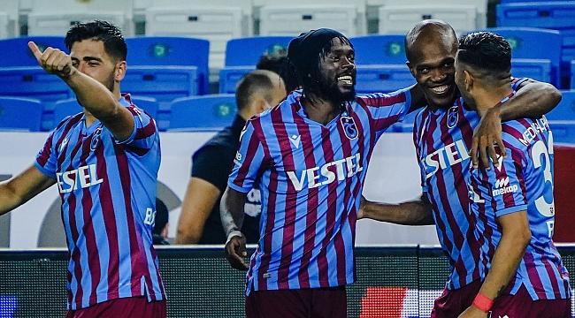 Giresunspor - Trabzonspor muhtemel 11'ler