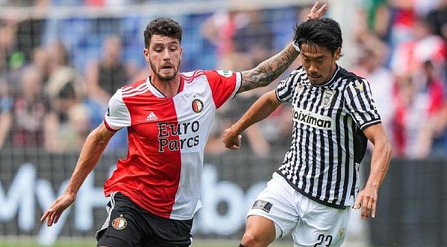 Kagawa'dan 6 ay sonra veda kararı! Yeni adresi MLS