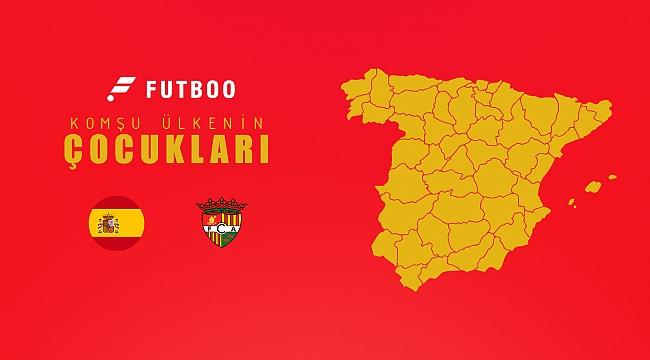 Komşu ülkenin çocukları#1 FC Andorra