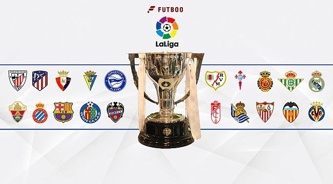 La Liga'de 2021/22 sezonu bizleri neler bekliyor?