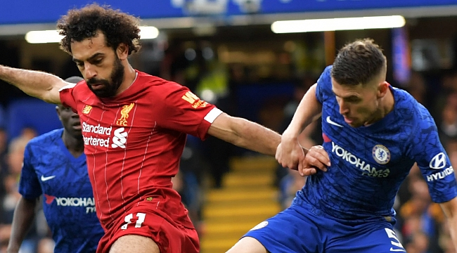 Liverpool - Chelsea muhtemel 11'ler
