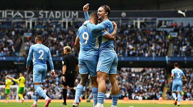 Manchester City'den farklı tarife