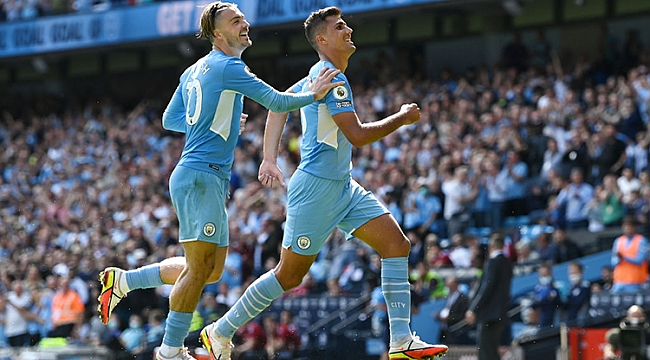 Manchester City güle oynaya!