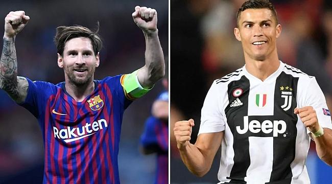 Messi sonrası Barcelona ne yapar?