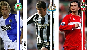 Premier League'deki forma giyen en iyi Türkler