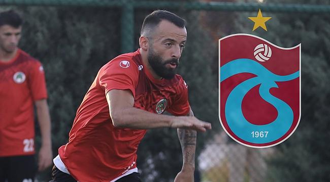 Trabzonspor Siopis'i açıkladı