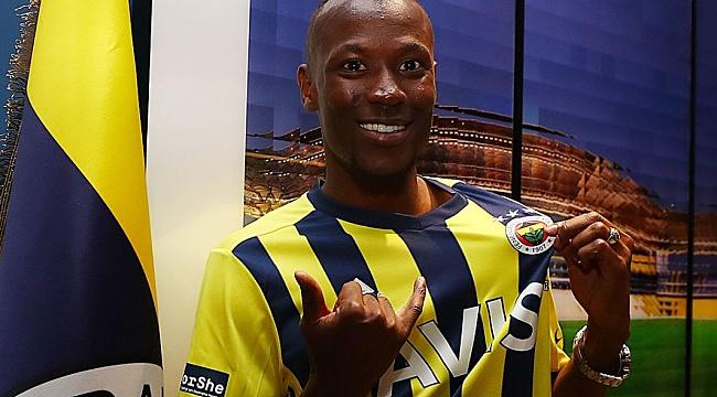 Fenerbahçe'de veda zamanı! Thiam için iki aday var
