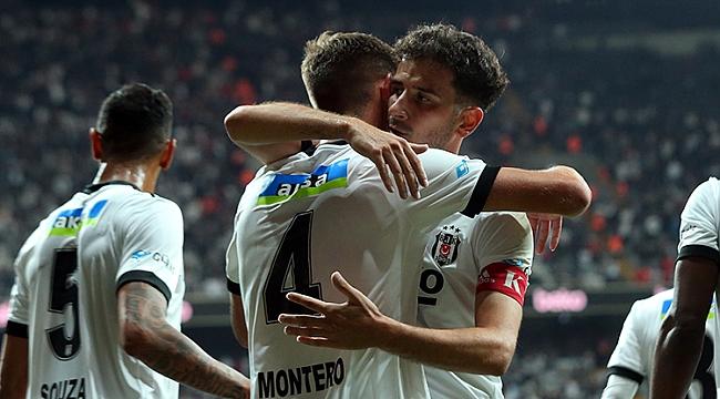 Ajax - Beşiktaş muhtemel 11'ler