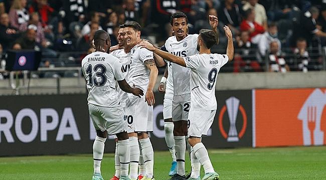 Başakşehir - Fenerbahçe muhtemel 11'ler
