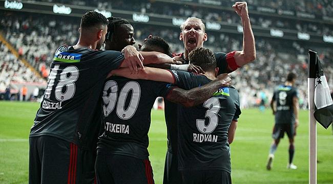 Beşiktaş - Yeni Malatya muhtemel 11'ler