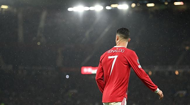 Cristiano Ronaldo'nun en sevdiği lig!