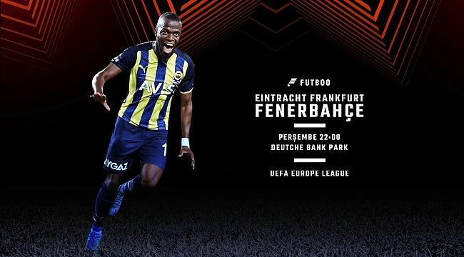 E.Frankfurt - Fenerbahçe muhtemel 11'ler