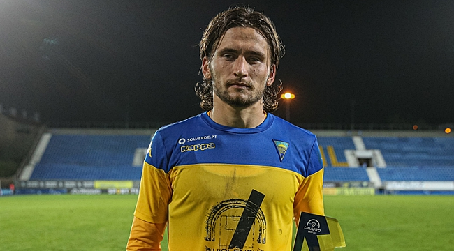 F.Bahçe'den yeni transfer!