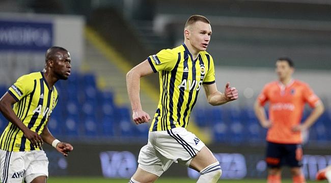 Fenerbahçe'de sadece 3 ismin yeri garanti! Rekabet