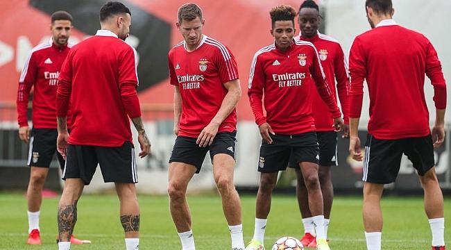 G.Saray sonrası Benfica'dan Gedson Fernandes kararı