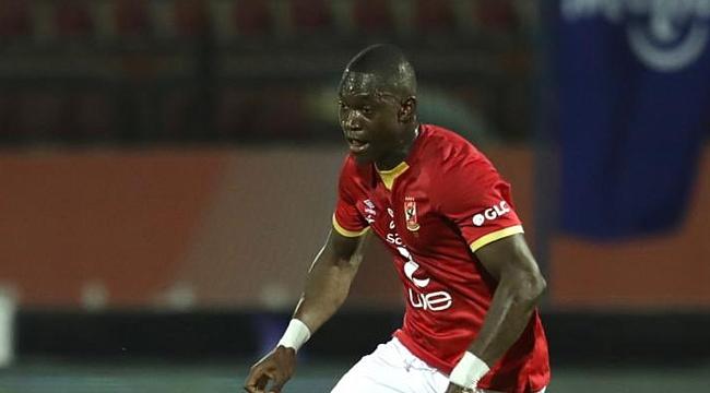 Galatasaray Aliou Dieng için onay bekliyor