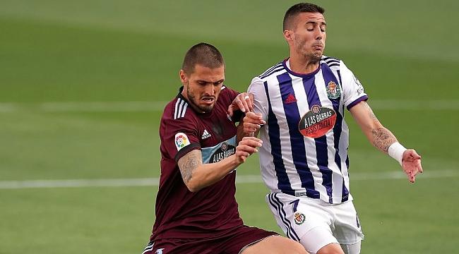 Galatasaray Okay Yokuşlu için resmi teklifi yaptı