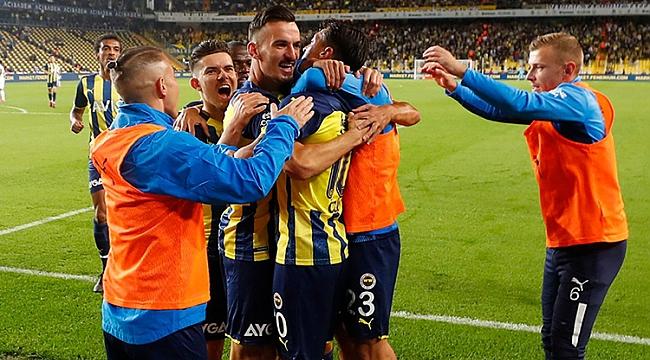 Hatayspor - Fenerbahçe muhtemel 11'ler