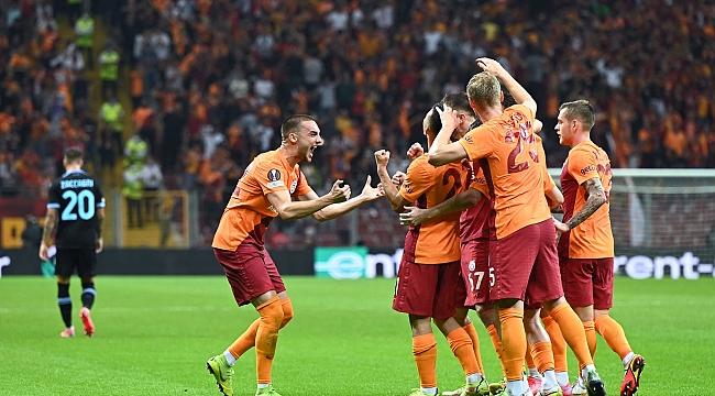 İtalyanların kabusu Galatasaray!