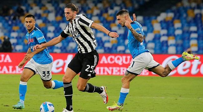 Juventus'u tanıyan yok! Küme düşme hattına geldi...