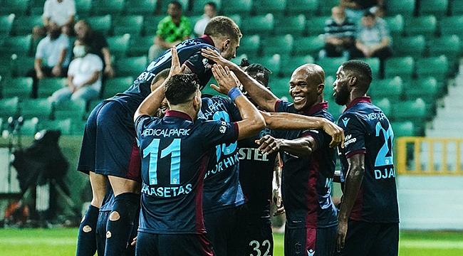 Kasımpaşa - Trabzonspor muhtemel 11'ler