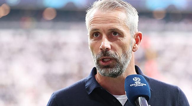 Marco Rose: 'Beşiktaş'ı da gördünüz, favoriysek...'