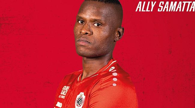 Mbawana Samatta'nın yeni takımı