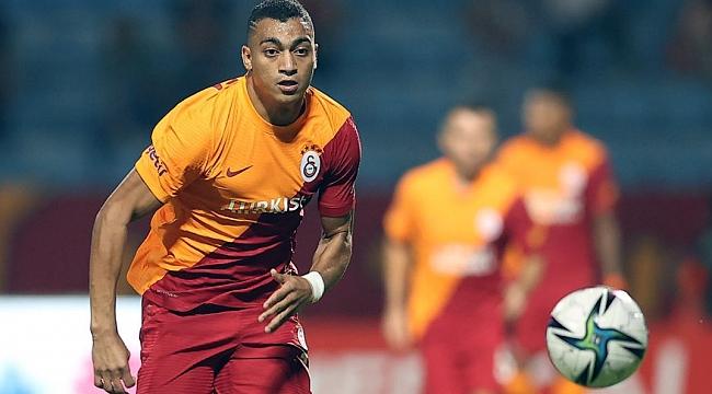 Mohamed transferinin iptal nedeni