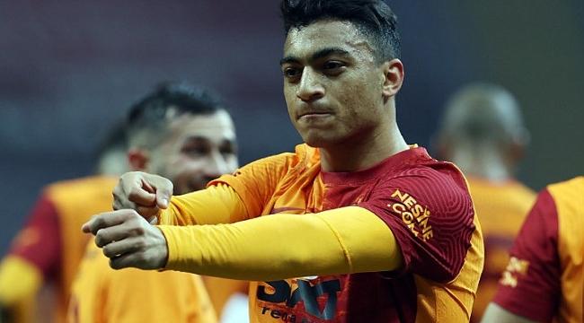 Mostafa Mohamed'in gol orucu