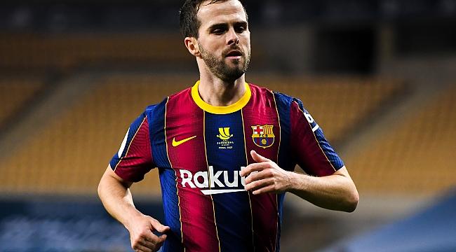 Pjanic, Barcelona günlerini anlattı