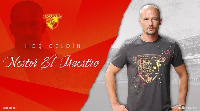Süper Lig'in yeni Maestro'su!