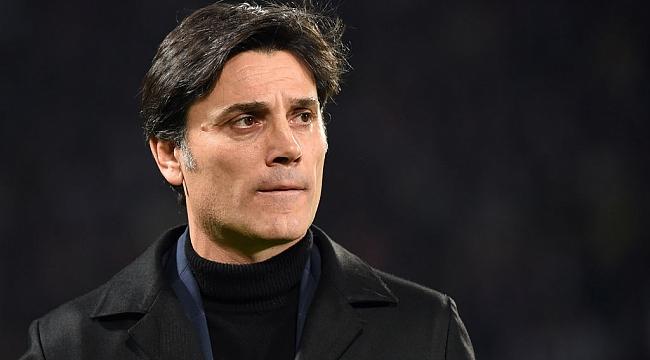 Vincenzo Montella Adana Demirspor'da