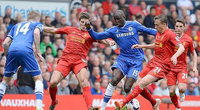 Demba Ba'dan Gerrard ve Liverpool sözü; 'Büyük olay'