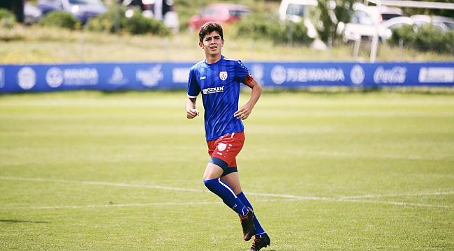 En iyi 60 genç arasında 2 Türk futbolcu var!