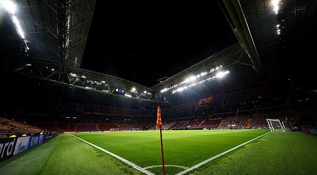 Galatasaray'dan stat ismi açıklaması!