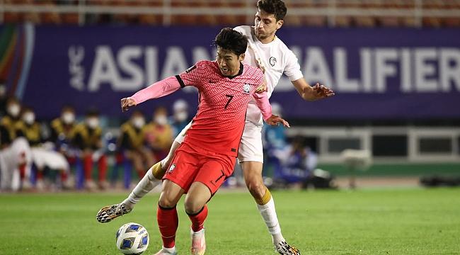 Kim Min-Jae'nin asisti galibiyeti getirdi!